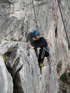 la turbie les surplombs climbing canyon06